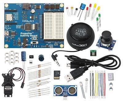 Herramientas para desarrollo de microcontroladores