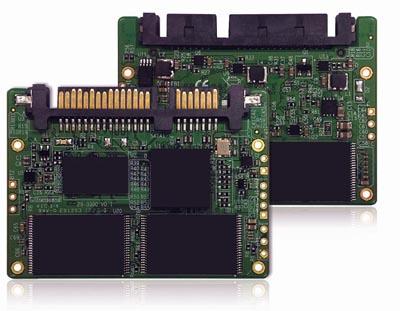 SSD Half-Slim SATA III 6 Gbps