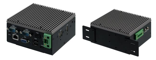 Box PC DIN-Rail