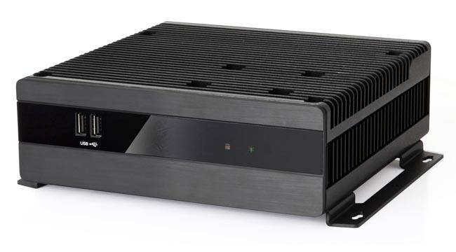 Box PCs para video walls