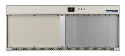 Sistema CompactPCI 3U