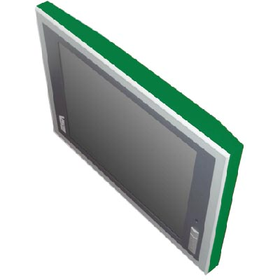 Panel PC industrial VESA