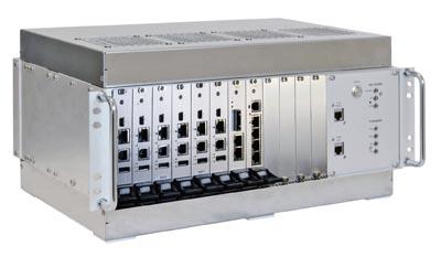 Plataforma para mejorar el ancho de banda
