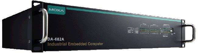 Ordenador x86 para rack 2U