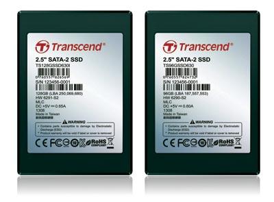 """SSD de grado Industrial 2.5"""""""