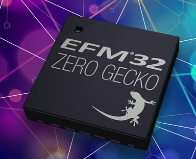 MCUs basados en ARM Cortex-M0+