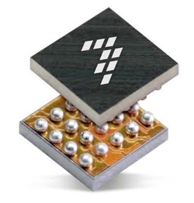 MCU ARM compacto monochip