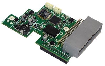 Tarjeta de expansión I/O Raspberry Pi