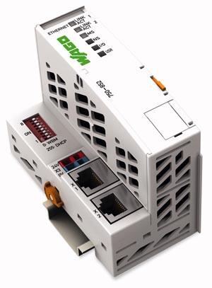 Controlador Ethernet