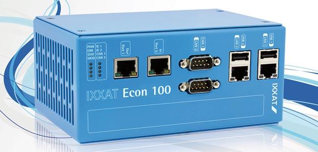 Plataforma universal de comunicaciones basada en ARM