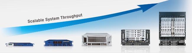 Plataformas de comunicación basadas en tecnología Intel