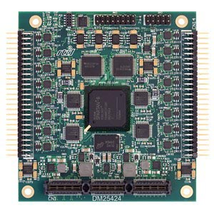 Módulo DAQ PCI Express de alta resolución
