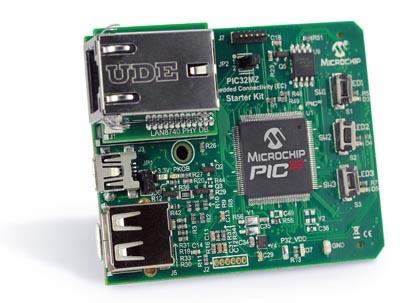 Microcontroladores de 32 bit con periféricos