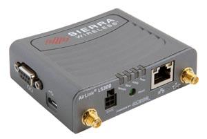 Router para aplicaciones M2M