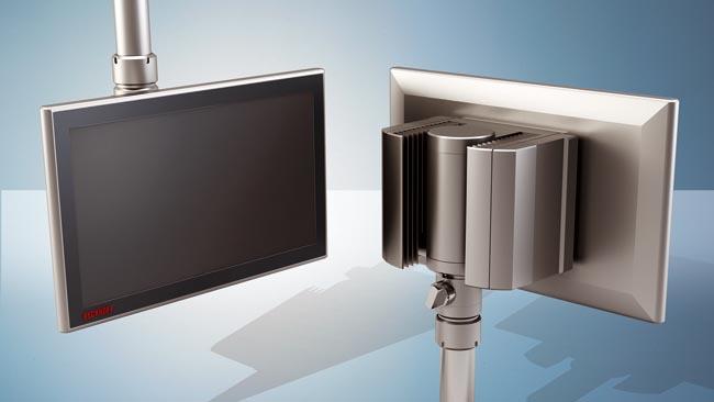 PC de panel CP32xx