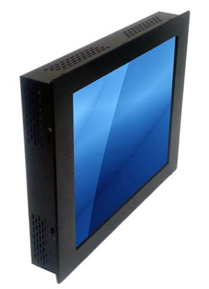 Panel PC táctil