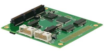 PCIe 104 cuarta generación con i7