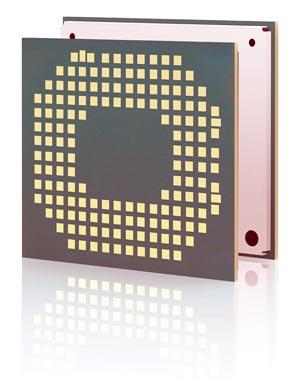 Módulo M2M con conectividad LTE