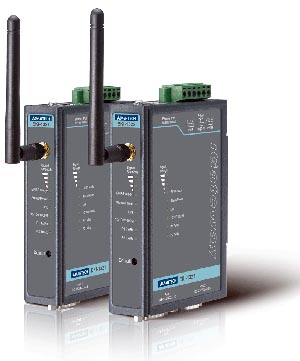 Gateways IP GPRS