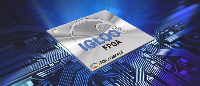 FPGAs de pequeño factor de forma