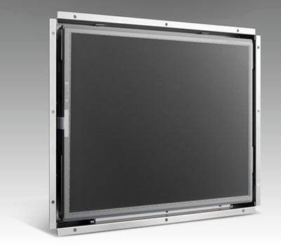 Monitores Open Frame XGA/SVGA