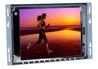 Monitor LCD open frame