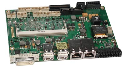 "SBC de 3.5"" PCI Express"