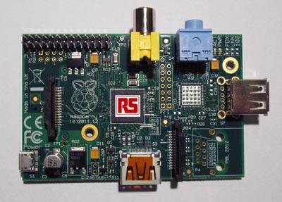 Conectividad inalámbrica para Raspberry Pi
