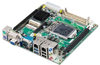 Placa base mini-ITX