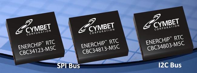 RTC EnerChip de ultra baja energía