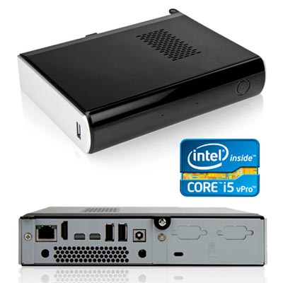 Box PC intel i5