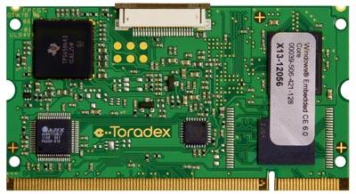 Kit embebido Pico-ITX listo para funcionar
