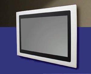 Panel PC multi táctil