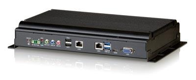 Box PC sin ventilador para IoT