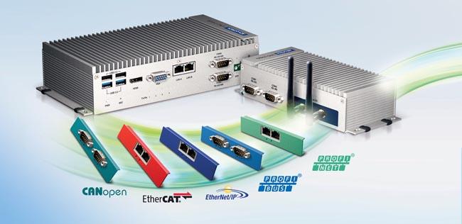 Tecnología modular iDoor
