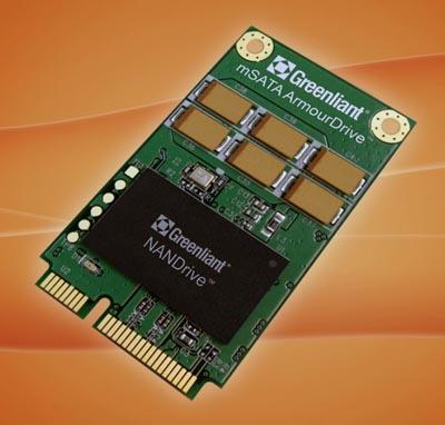 SSD para sistemas embebidos