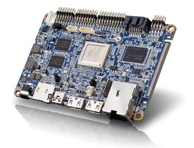 Tarjeta Pico-ITX para Android