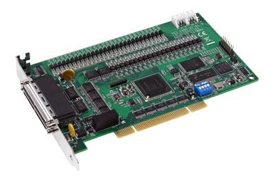 Tarjetas PCI para control de movimiento