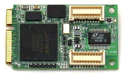 Módulo PCIe Minicard