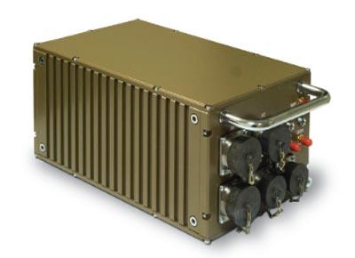 PC box para vehículos