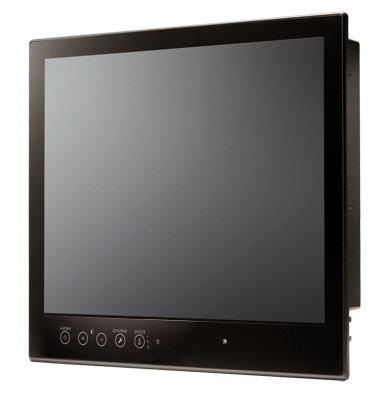 Ordenadores de panel sin ventilador
