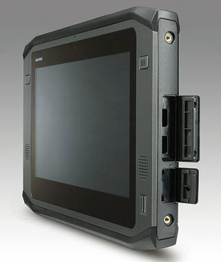 tablet PC rugerizada