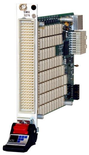 Multiplexor PXI Express