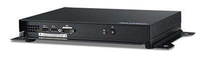 Sistemas barebone Mini-ITX