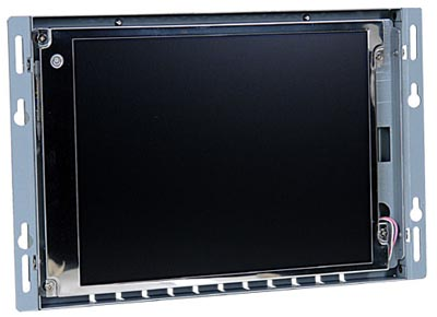 Monitor open frame LCD LED de 8.4""