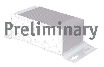 Mini Box PC con gateway IoT
