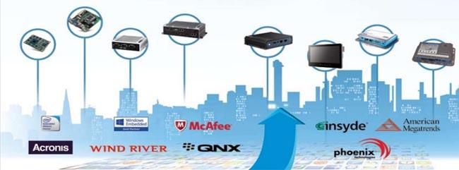 Software de gestión para dispositivos IoT