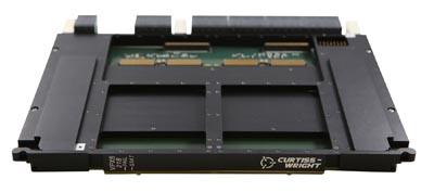 Tarjeta carrier XMC OpenVPX 6U