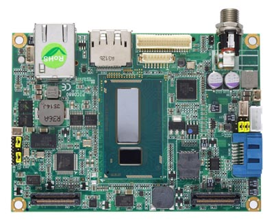 Tarjeta compacta Pico-ITX