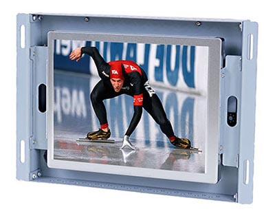 Monitor Open Frame LCD